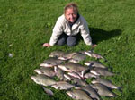 Angling Reports - 01 September 2004