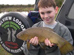 Angling Reports - 02 March 2005