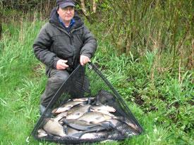 Angling Reports - 01 May 2008