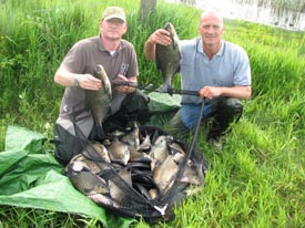 Angling Reports - 01 June 2008