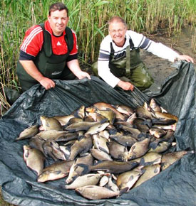 Angling Reports - 01 July 2010