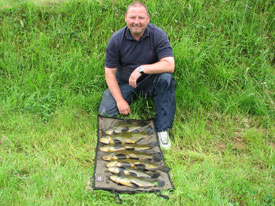 Angling Reports - 01 August 2009