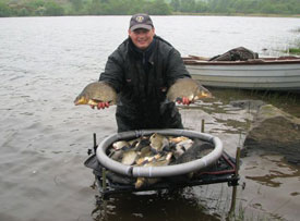 Angling Reports - 10 June 2009