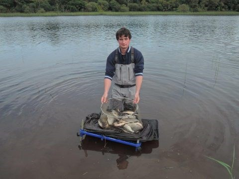 Angling Reports - 10 September 2016