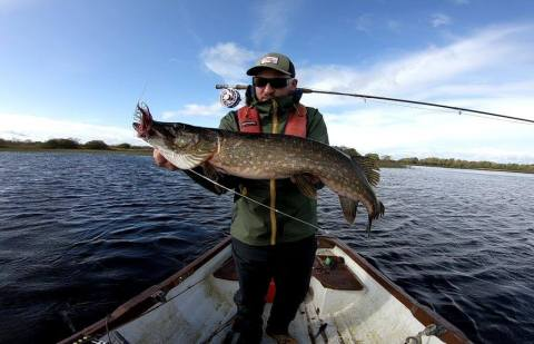 Angling Reports - 11 October 2019