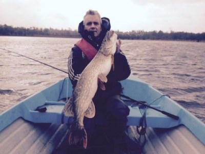 Angling Reports - 11 March 2015