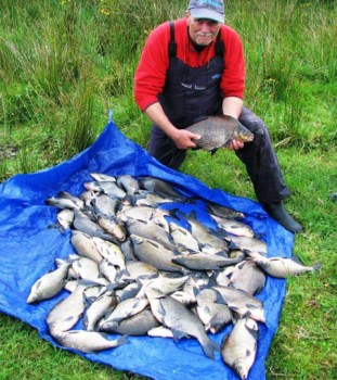 Angling Reports - 10 September 2011
