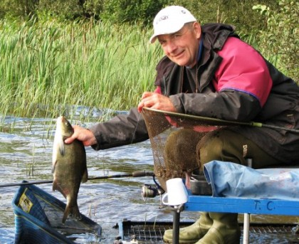 Angling Reports - 13 September 2012