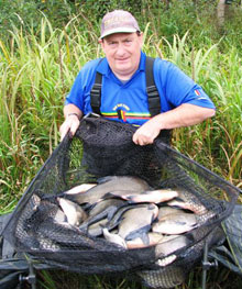 Angling Reports - 14 October 2009
