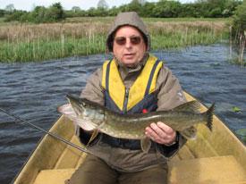 Angling Reports - 14 May 2009