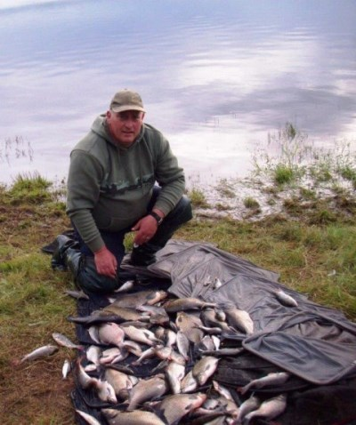 Angling Reports - 14 August 2013