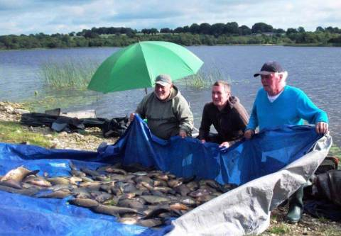 Angling Reports - 15 August 2019