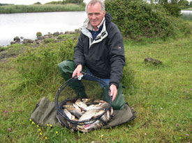 Angling Reports - 15 June 2007