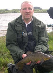 Angling Reports - 16 May 2007
