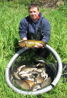Angling Reports - 16 June 2010