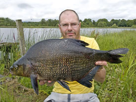 Angling Reports - 16 July 2010