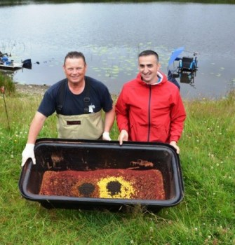 Angling Reports - 16 July 2014