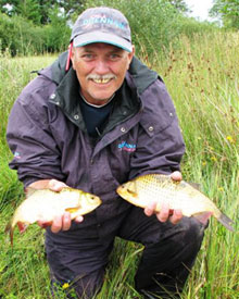 Angling Reports - 16 September 2009