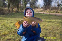 Angling Reports - 16 March 2005