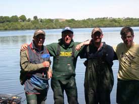 Angling Reports - 01 June 2006