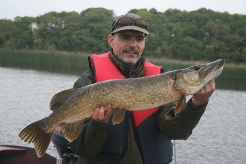 Angling Reports - 18 October 2013