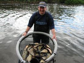 Angling Reports - 17 June 2009