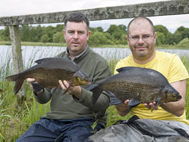 Angling Reports - 17 July 2010