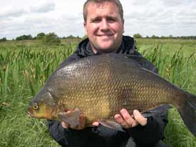 Angling Reports - 01 July 2006