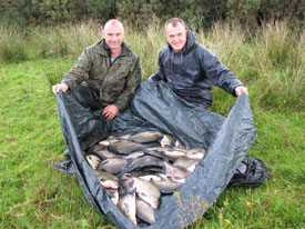 Angling Reports - 18 August 2010