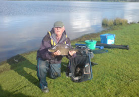 Angling Reports - 18 September 2008