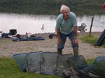 Angling Reports - 18 August 2004