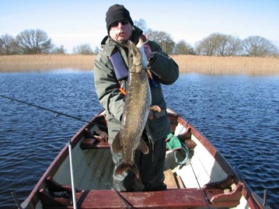 Angling Reports - 19 March 2015
