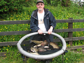 Angling Reports - 19 June 2009