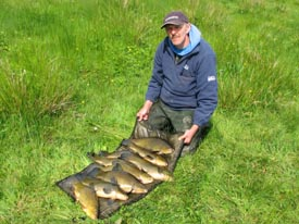 Angling Reports - 02 June 2008