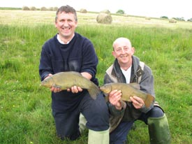Angling Reports - 02 July 2008