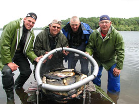 Angling Reports - 02 July 2009