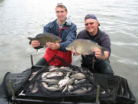 Angling Reports - 02 September 2009