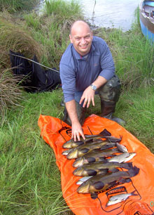 Angling Reports - 20 September 2007
