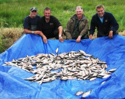 Angling Reports - 21 August 2013