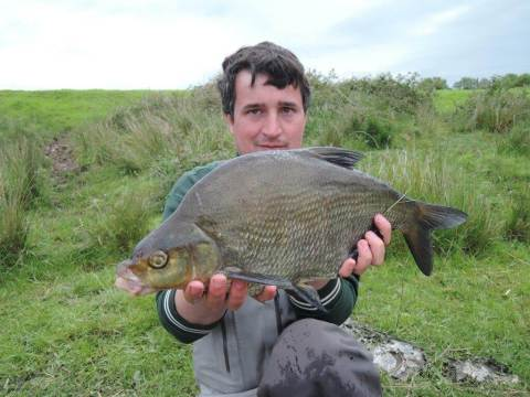 Angling Reports - 23 June 2019