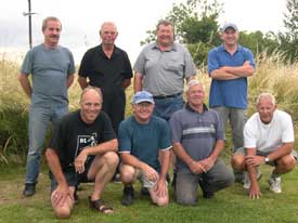 Angling Reports - 22 July 2006