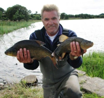 Angling Reports - 22 August 2013