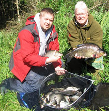 Angling Reports - 22 September 2009