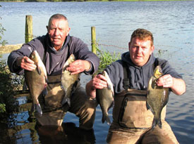 Angling Reports - 22 September 2010