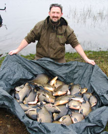 Angling Reports - 23 October 2009