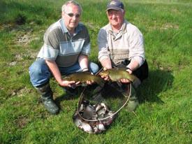 Angling Reports - 23 May 2008