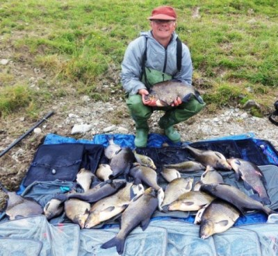Angling Reports - 23 June 2013