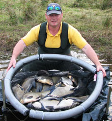 Angling Reports - 23 September 2009