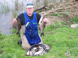 Angling Reports - 23 September 2010