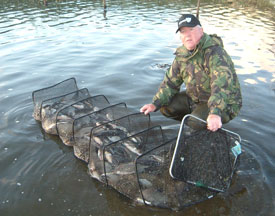 Angling Reports - 24 September 2008